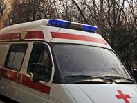 Семь срочников попали в больницу после стрельбы в воинской части в Забайкалье