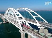В России началась продажа билетов на поезда в Крым