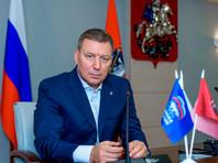 Прокуратура допустила, что Метельский или его родственники могли нарушить налоговое законодательство, этим вопросом займется московское управление Федеральной налоговой службы