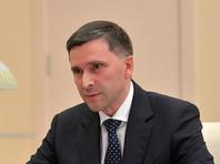 """Глава Министерства природных ресурсов и экологии РФ Дмитрий Кобылкин считает, что в ряде регионов в считанные дни может возникнуть """"мусорный коллапс"""""""