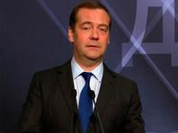 "Дмитрий Медведев объявил пластик ""миной для развития на столетие вперед"""