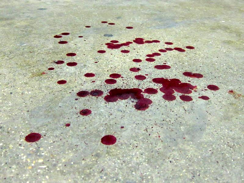 Студент первого курса философского факультета МГУ Марат Нигматулин, обвиняемый в оправдании терроризма из-за расклейки листовок, заявил, что двое мужчин, представившихся сотрудниками ФСБ, били его и резали ножом руки в университетской библиотеке, требуя явки с повинной