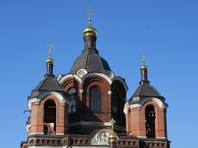 "Пропавшая сотрудница ""Интерфакса"" два дня пряталась на территории церкви"