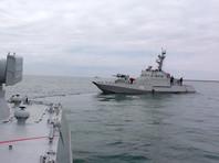 Украинские корабли, захваченные Россией, будут переданы украинской стороне 18 ноября