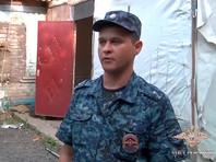 В Азове уволен полицейский, который на автомобиле сбил насмерть пешехода и спрятал его труп