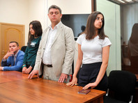 Защита сестер Хачатурян попросила прекратить дело либо рассмотреть его присяжными