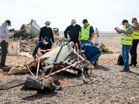 """Россия прервала авиасообщение с Египтом в ноябре 2015 года после крушения в небе над Синаем самолета авиакомпании """"Когалымавиа"""", летевшего из Шарм-эль-Шейха в Санкт-Петербург. На его борту находились 217 пассажиров и семь членов экипажа, все погибли"""