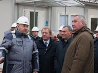 В совещании приняли участие также руководитель Роскосмоса Дмитрий Рогозин и директора отраслевых предприятий