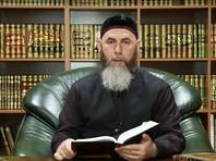 Кадырова поддержал муфтий республики Салах Межиев
