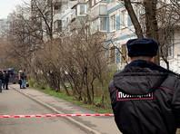 Женщина с двумя детьми бросилась из окна дома в Москве после нескольких звонков в скорую