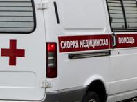 В Алтайском крае четверо детей попали в больницу после отравления тосолом