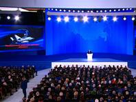 """В российской Арктике впервые прошли испытания гиперзвуковой ракеты """"Кинжал"""", которую президент РФ Владимир Путин рассекретил в послании Федеральному собранию в марте 2018 года"""
