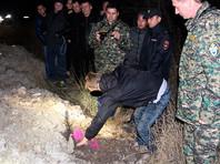В Крыму найдено тело пропавшей пятилетней девочки, задержан ее отчим