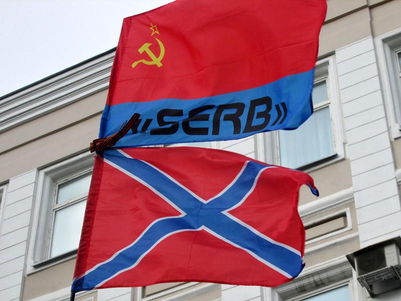 """Переключается на сотрудничество с """"частным сектором"""" и движение SERB"""