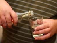 """Россия оказалась на седьмом месте в рейтинге """"самых пьющих стран"""" мира"""