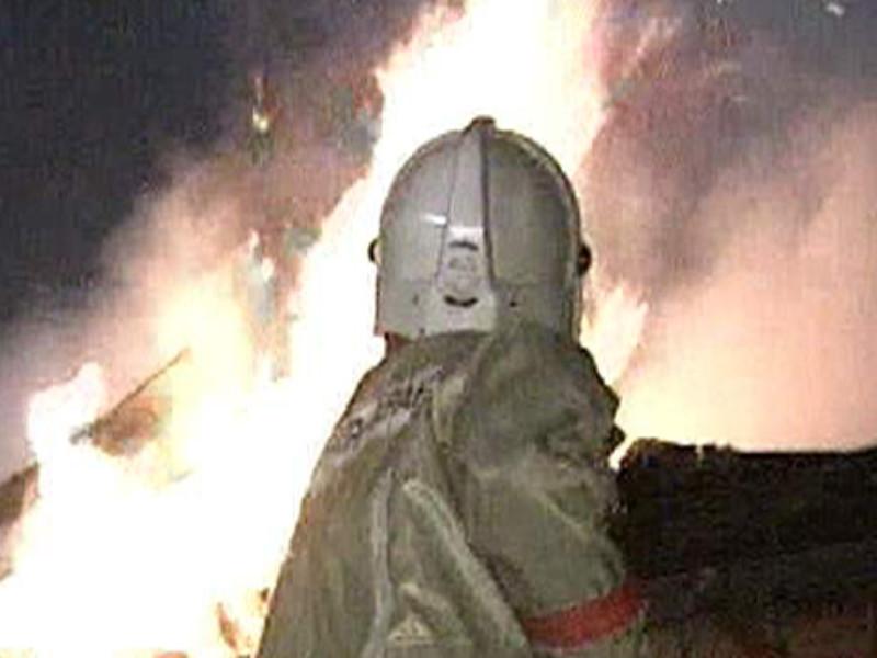 В Хакасии начальник пожарной части арестован за серию поджогов