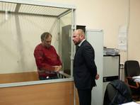 Защита не исключила влияния фаз Луны на расчленившего аспирантку доцента СПбГУ
