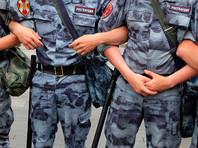 В Госдуму внесли законопроект об обязательной идентификации для сотрудников Росгвардии