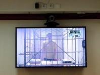Осужденного на 5 лет за твит блогера Синицу увезли в неизвестном направлении