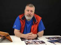 """Дмитрий Муратов стал главным редактором """"Новой газеты"""" после двухлетнего перерыва"""