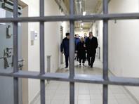 Московские СИЗО переполнены, лимит превышен на 700 человек: слишком много сажают