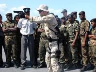 В Мозамбике российские наемники из ЧВК Вагнера вытеснили из страны такие частные военные компании, как Black Hawk и ОАМ