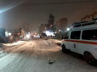 100 жилых домов в Новосибирске остались без горячей воды и отопления