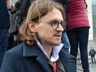У соорганизатора протестных митингов Михаила Светова во время обыска изъяли сервер