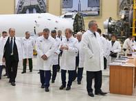 Космическая отрасль России оказалась под угрозой банкротства из-за исков Минобороны