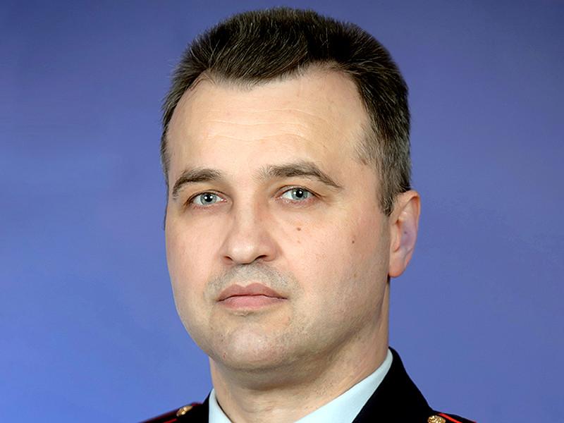 Главу пресс-службы УМВД Москвы Юрия Титова уволили из-за фейковых фотографий в деле Голунова