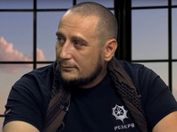 Лидер организации Роман Теленкевич (на фото) и несколько ее рядовых участников обвиняются в бандитизме, вымогательствах, разбоях и кражах по приказам предполагаемых кураторов из ФСБ