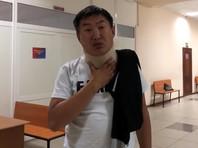 В Улан-Удэ арестован блогер, попытавшийся задать вопрос мэру
