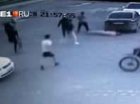 В Свердловской области боксера, убившего мужчину одним ударом, дважды оправдали судом присяжных