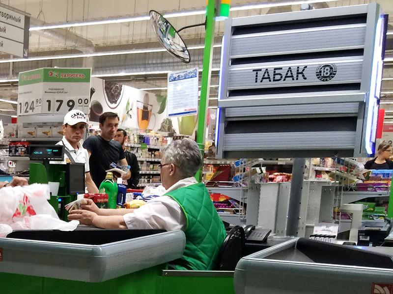 """Группа депутатов внесла в Госдуму законопроект, который вводит в законодательство понятие """"единая минимальная цена табачной продукции"""" и устанавливает порядок ее расчета"""