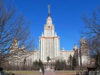 Ректоров МГУ и СПбГУ при этом назначает президент, он же может дважды продлить их полномочия на новый пятилетний срок после достижения ими 65-летнего возраста
