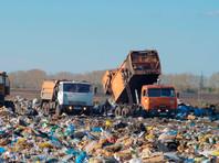 """Газета """"Бийский рабочий"""" сообщает, что причиной ЧС стал конфликт руководства местного мусорного полигона и регионального оператора"""