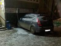В Екатеринбурге полицейский застрелил нарушителя при задержании