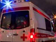 Сотрудник Центра спецназначения (ЦСН) ФСБ России госпитализирован после избиения неизвестными в центре Москвы