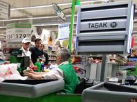 Законопроект о единой минимальной цене на табачную продукцию внесен в Госдуму