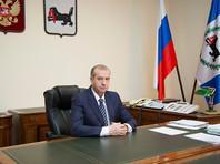 """Губернатор Иркутской области, прибавив себе оклад, назвал """"бессмысленными сигналами"""" указы Путина о повышении зарплат бюджетникам"""