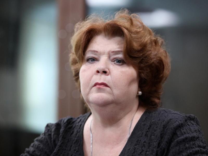 """Дело бывшего главбуха """"Седьмой студии"""" Нины Масляевой отправлено на новое рассмотрение"""