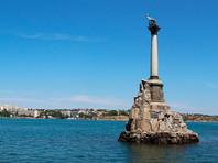 В Севастополе арестована за госизмену служащая Черноморского флота