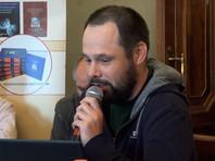 """Тюменского блогера, отсидевшего за """"оправдание терроризма"""", задержали из-за рассуждений в ЖЖ о """"популяции русских приматов"""""""