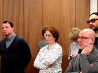 """Свидетель обвинения по делу """"Седьмой студии"""" заявила в суде об угрозах следователя"""
