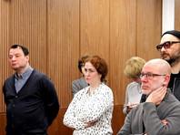"""Свидетель по делу """"Седьмой студии"""" общалась с экспертом в СК, что противозаконно"""