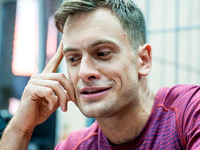 """Издателя """"Медиазоны"""" и участника группы Pussy Riot Петра Верзилова впервые опросили в полиции по поводу его отравления в сентябре 2018 года"""