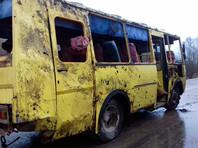В Псковской области произошло ДТП с участием автобуса, перевозившего школьников. Четверо детей и один взрослый получили травмы и были госпитализированы