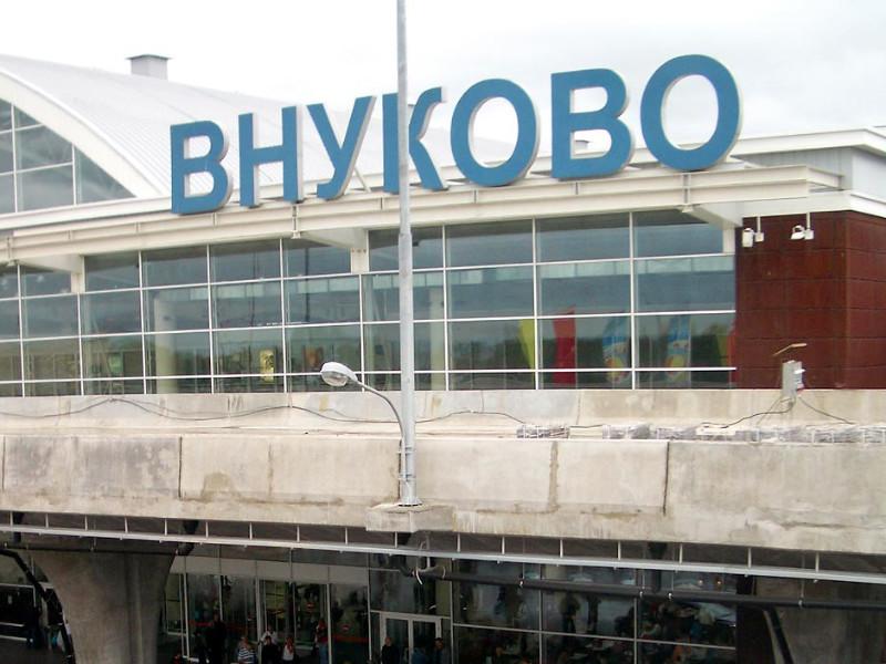 Во Внуково задержали третьего обвиняемого в угрозах судье Криворучко за приговор актеру Устинову