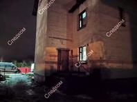 """Под Гатчиной многодетный """"агент ГРУ"""" годами насиловал свою дочь и держал дома целый склад оружия (ФОТО, ВИДЕО)"""