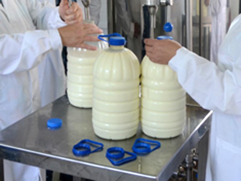 ФСИН пресекла поставки поддельного молока заключенным в десяти регионах